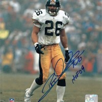 Between the Hashmarks: Rod Woodson turns 50 today