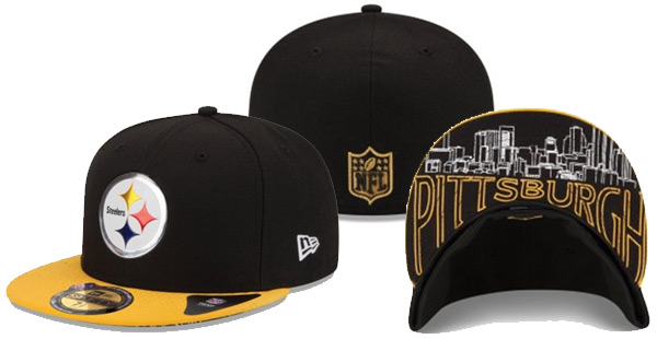 2016 draft hats