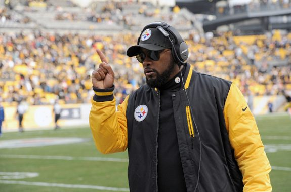 Ranking The Eight Steelers First-Round Draft Picks Under Mike Tomlin