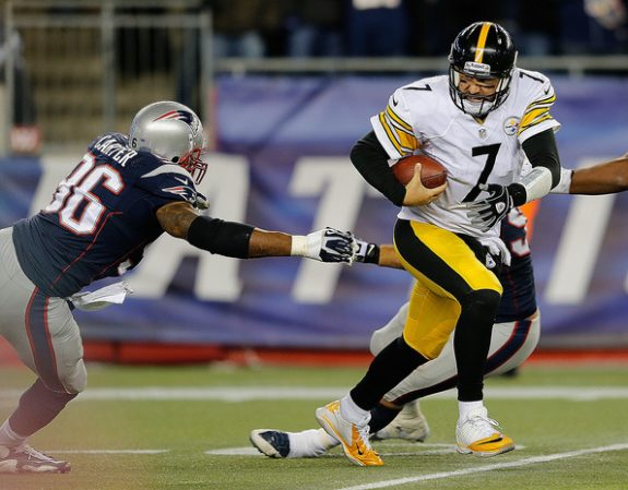 Steelers at top of five teams with most difficult 2015 schedule