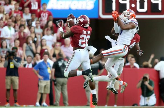 Alabama safety Landon Collins last draft prospect to visit Steelers