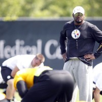 Between the Hashmarks: Tomlin excluding Steelers starters against Carolina crazy gamble or smart execution