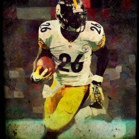 LeVeon Bell Showing Greatness In A Short Span Of Time