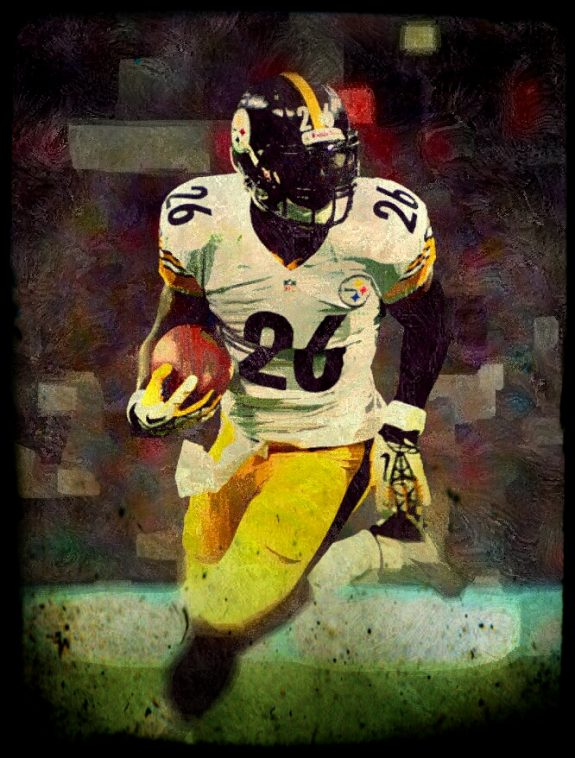 RTA-LeVeon-Bell-Canvas