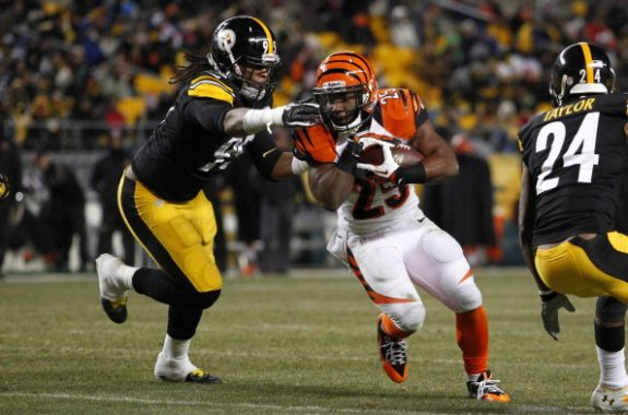 How Do the Steelers Plan on Replacing Departed Veterans on Defense?