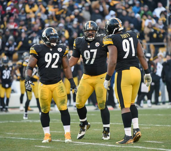 Commentary: Steelers Defense Won't Change Much Under Butler? Why Not?