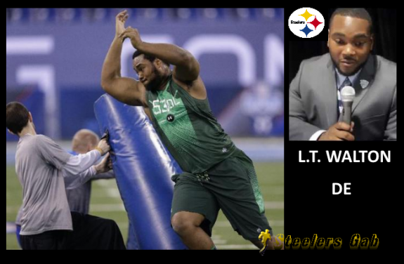 LT+Walton+Pittsburgh+Steelers+Defensive+End+2015+Rookie