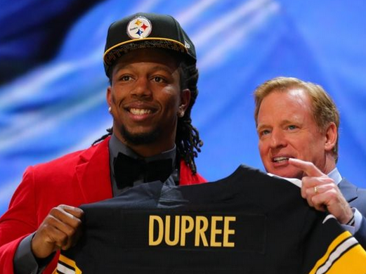 Cover One: Breaking Down The Aftermath Of The 2015 Draft