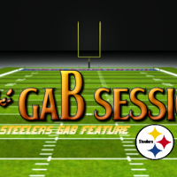 "Steelers Gab ""Gab Session"" – Friday May 22, 2015"