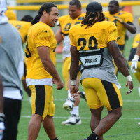 Between the Hashmarks: Shamarko Thomas credits Troy Polamalu as mentor