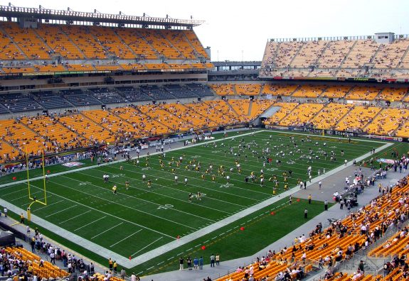 Steelers To Put In Bid On 2023 Super Bowl