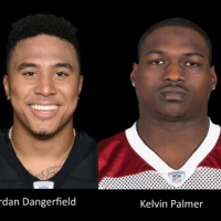 Steelers release Jordan Dangerfield, sign Kelvin Palmer
