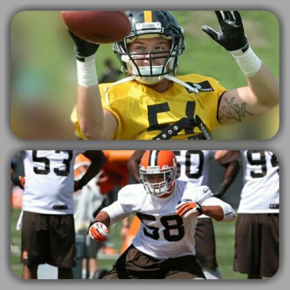 Steelers: Goodbye Jordan Zumwalt, hello L.J. Fort