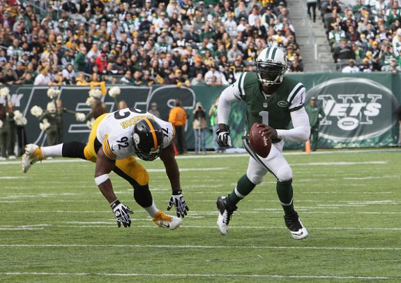 Over 5000 Steelers Fans Ink Petition to Keep Vick Off Roster
