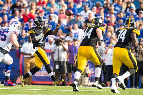 Video: Steelers vs. Bills Highlights – 2015 NFL Preseason Week 3
