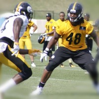 Checkdown Audible: Feisty Steelers practice does not equate to heat it's receiving