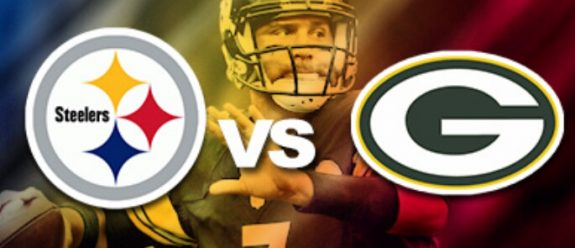 Steelers, Packers : 5 Things To Watch For