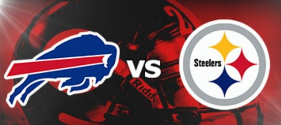 Steelers, Bills Preseason Preview