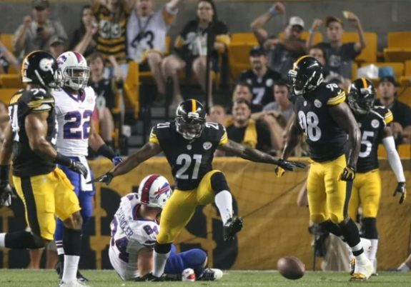 Post-game quotes: Steelers vs Bills