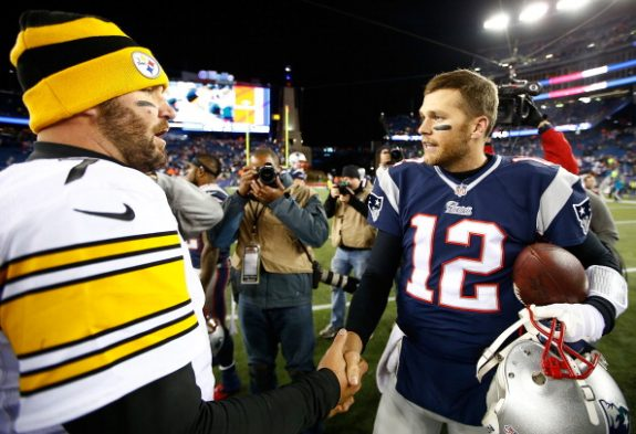 Brady's Suspension Lifted – Will Face Steelers Thursday Night