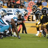 Not An Inspiring Performance From Steelers Versus Panthers