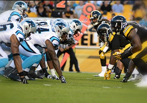 Steelers-Panthers-NFL-2015-Preseason