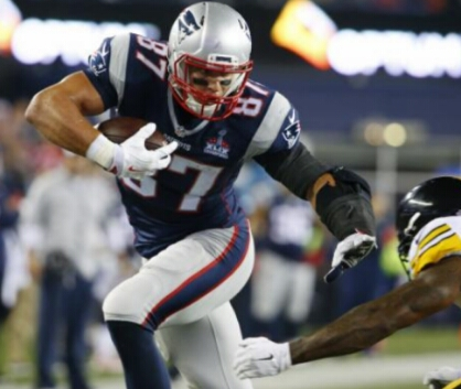 Checkdown Audible: Headsets Not Issue In Loss To Pats From Steelers