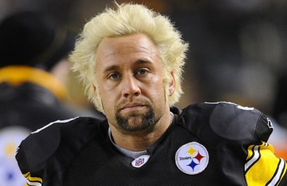 Checkdown Audible: Why I almost wanted Jeff Reed back in Pittsburgh