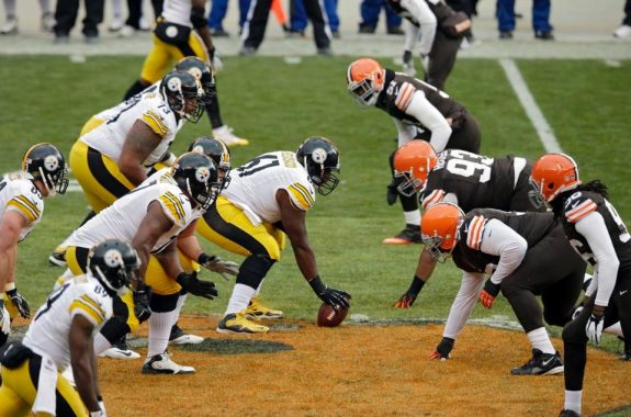 Steelers Gab 2016 Week 17 NFL Preview – Cleveland at Pittsburgh
