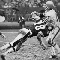 Flashback: Steelers vs Browns rivalry