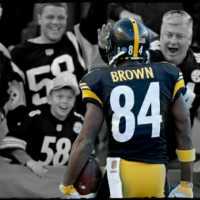 Steelers Gab Player of the Week: Antonio Brown, Week 11