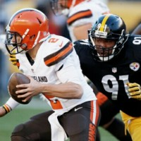 Checkdown Audible: Steelers defense can use bye to hone pass coverage