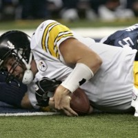Video: Week 12 Preview of Pittsburgh Steelers and Seattle Seahawks