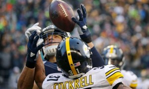 Between the Hashmarks:  A Prediction That Has Come True For Steelers