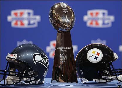 Super Bowl XL 0