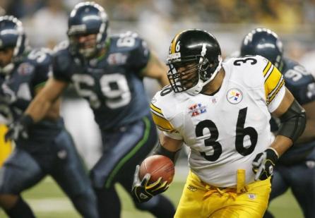 Super Bowl XL 8