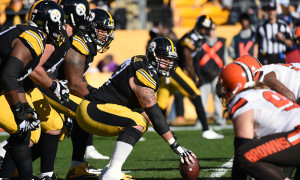 Midseason Review – Pittsburgh Steelers