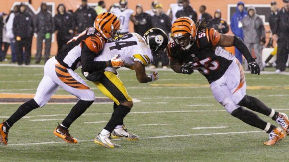 Bengals+Steelers+Adam_Jones+Antonio_Brown+Vontaze_Burfict