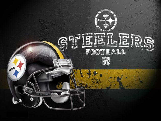 Steelers-Wallpaper