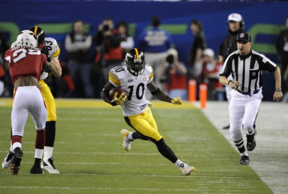 Seven Years Ago Today the Steelers Captured Their NFL Record 6th Title