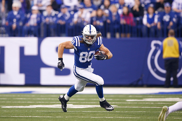 Five Tight Ends The Steelers Should Look at in Free Agency ...