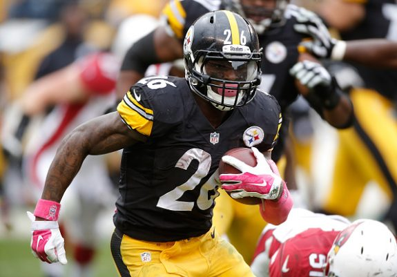 If He's Not Worth $15 Million – What is Steelers RB Le'Veon Bell Worth?