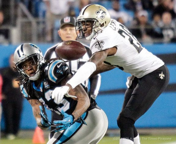 Steelers to Meet with Former CB Keenan Lewis About a Return to Pittsburgh