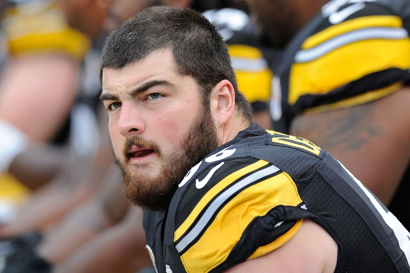Report Steelers and Guard David DeCastro Close to Inking a New Deal