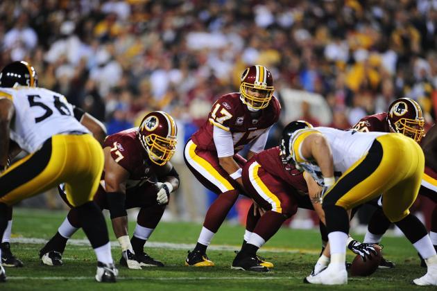 Steelers Redskins 2008