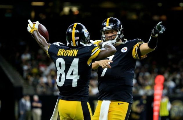 Pittsburgh Steelers Playoff Hopes : Pittsburgh Steelers Predictions