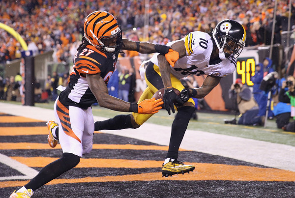 Three Bengals to Watch in the Steelers Battle Sunday with Cincinnati