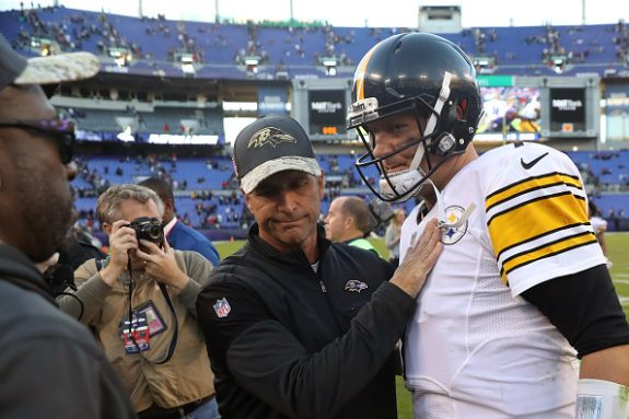 Steelers at the Crossroads; Is the 2016 Season Slipping Away After Three Straight Losses