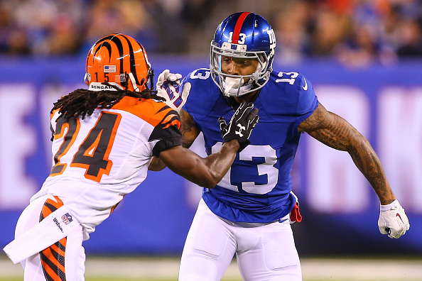 2c156a7f Steelers Gab 2016 Week 13 NFL Preview – New York Giants at Pittsburgh
