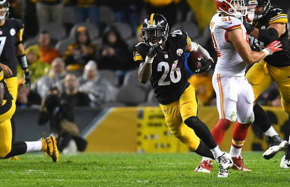 Steelers Gab 2016 AFC Divisional Playoff Preview – Pittsburgh at Kansas City